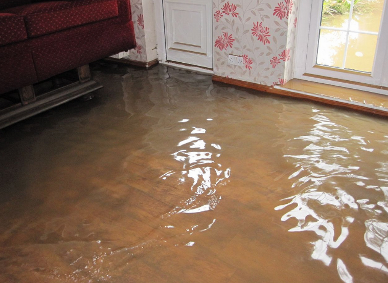top class flood water damage restoration
