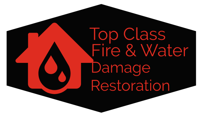 Top Class Fire & Water Damage Restoration